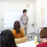 【セミナーレポート】1月31日、ナゴヤデザインルームに登壇しました